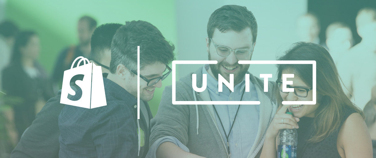 How 6 Partners Found Growth in Collaboration at Unite 2016