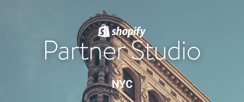 Meet the New Freelancers in the NYC Shopify Partner Studio