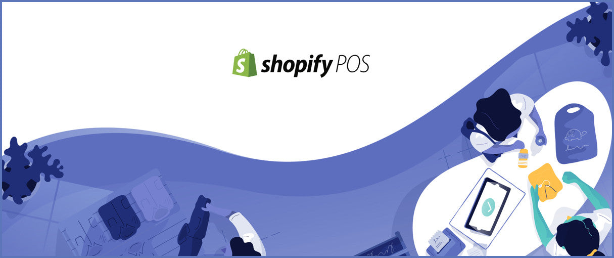 How to Get Your Clients Up and Running With Shopify POS