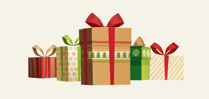 Tricks to Increase Your Clients' Conversions Before Christmas: Present