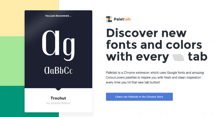 10 Web Design Tools to Discover Beautiful Fonts for Your Next Project