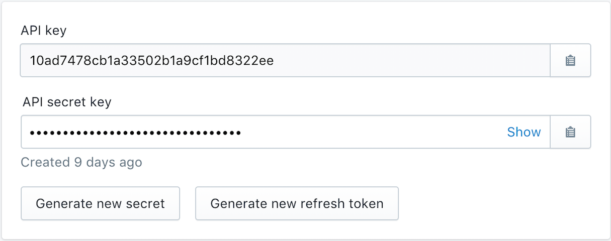 How to Generate a Shopify Access Token