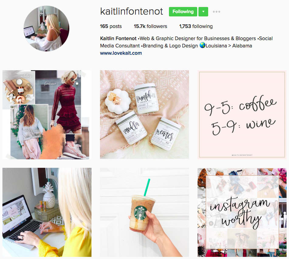 14 Agencies and Freelancers You Should Follow on Instagram