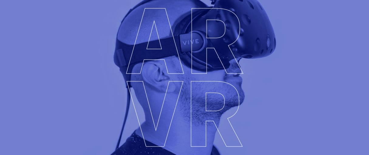 Build the Future of Immersive Shopping Experiences—Introducing New Ways to Work with AR/VR