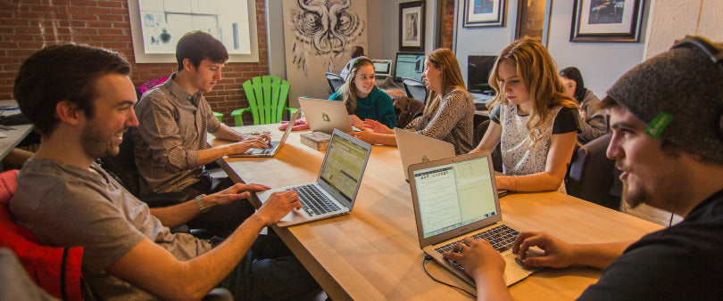 Why Hack Days Are Great For Designers