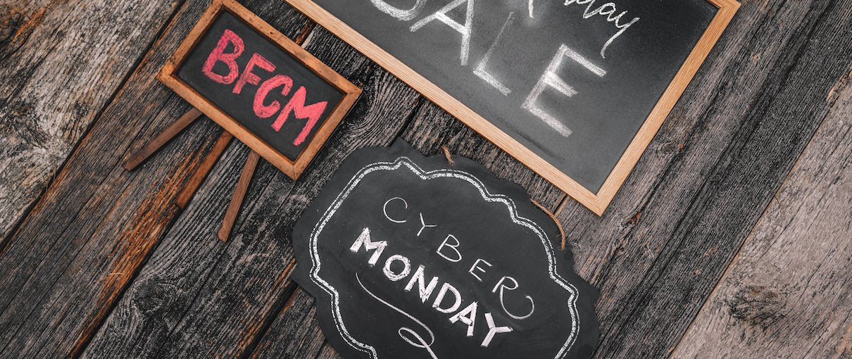 12 Essential Tips to Get Your Site and App Ready for Black Friday/Cyber Monday