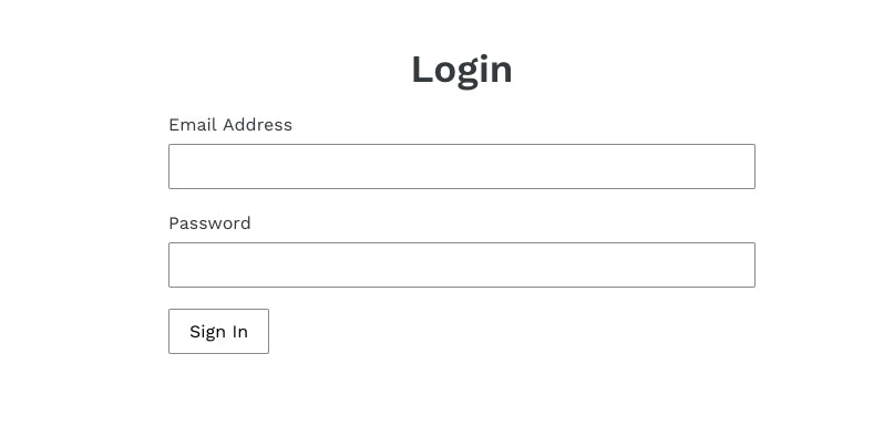 Build Forms on Shopify: How to Use Liquid to Build Robust