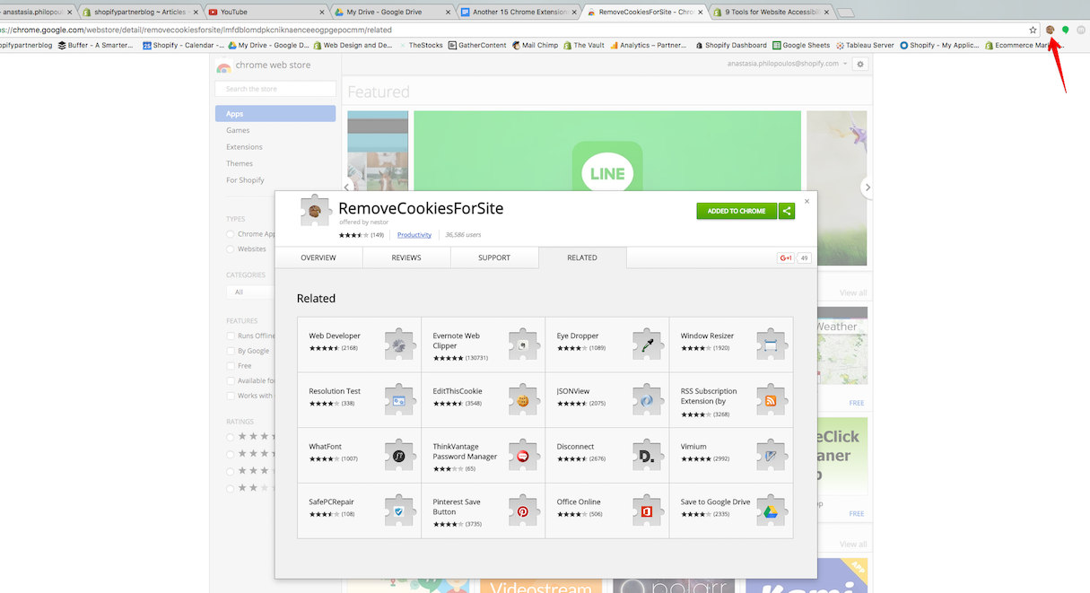 15 More Chrome Extensions for Web Designers