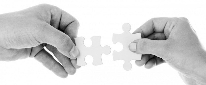 5 Things You Should Know About Forming Strategic Partnerships