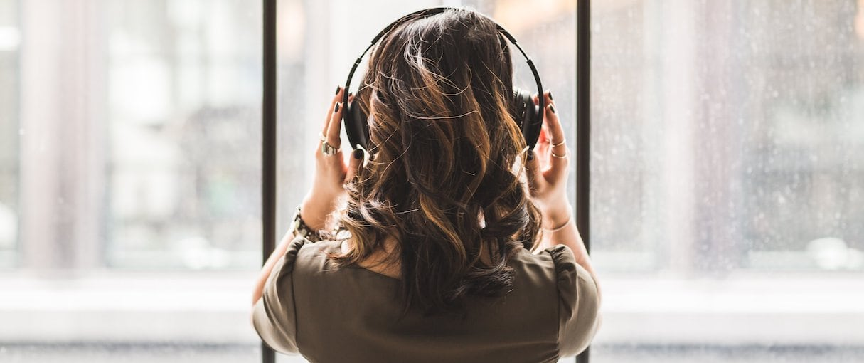 10 Podcasts to Help You Get Creative