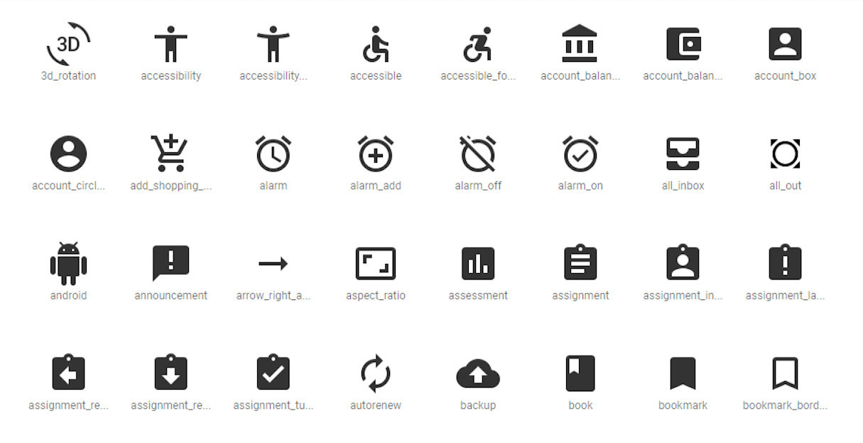 digital-illustration-google-material-design-icons