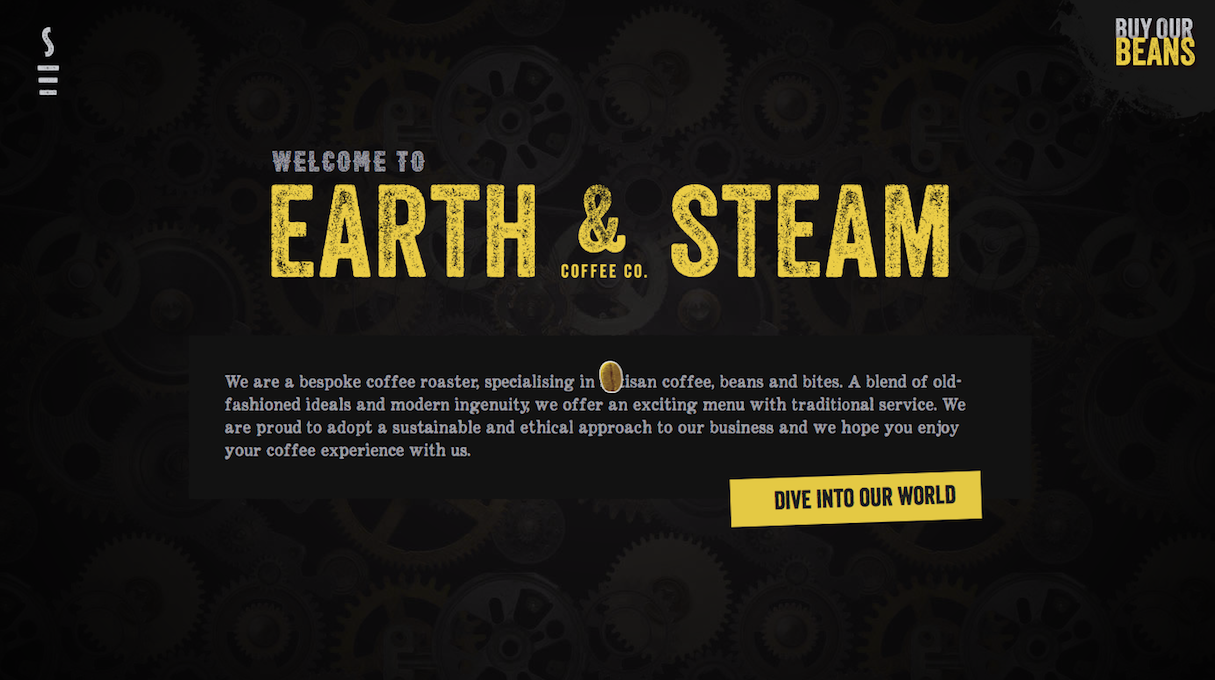 ecommerce trends 2017: Earth and Steam