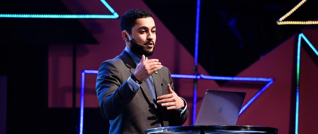 Always Listen to Mo: How Mohamed Ali Aguel Became an Ecommerce Education Superstar
