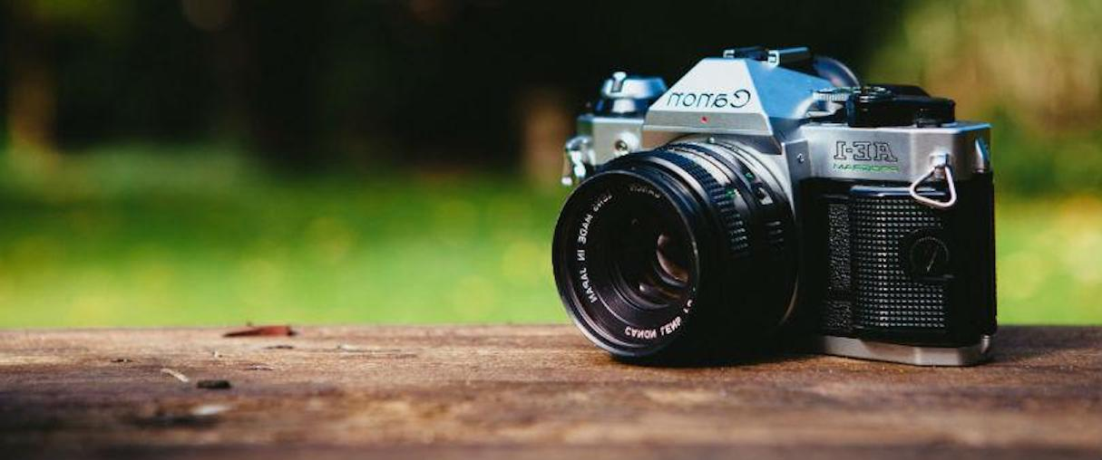 10 Bookmark-Worthy Websites for Free Stock Photography