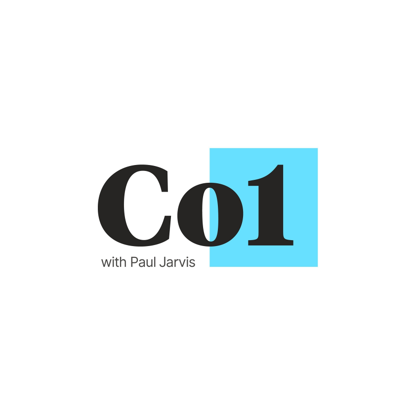freelance podcast for writers company of one Paul Jarvis