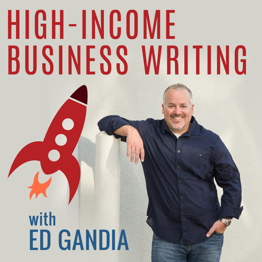 freelance podcast for writers High-Income Business Writing