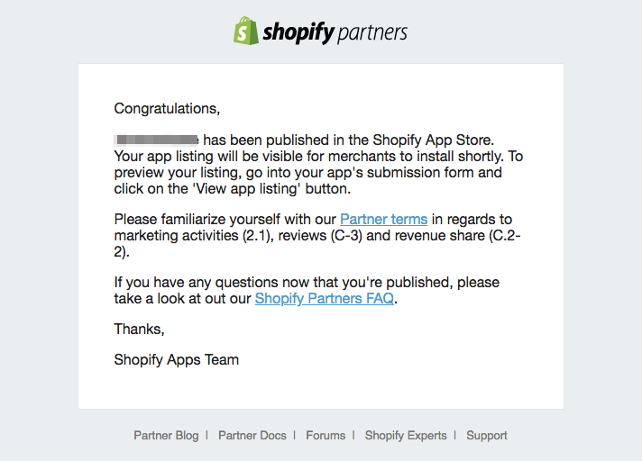 get-listed-shopify-appstore-acceptance