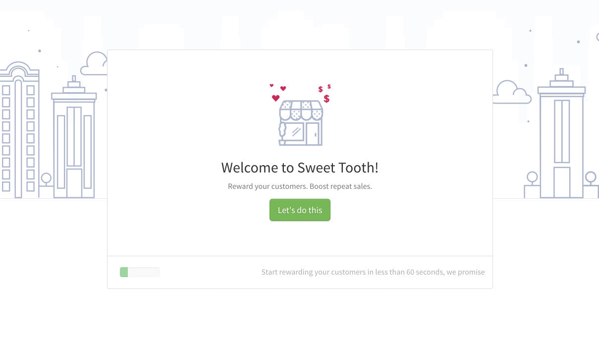 How to Improve Your App's Design and Gain More Users: Sweet Tooth