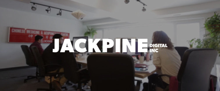 Partner Spotlight: Jackpine Talks Designing the Perfect Doughnut Shop