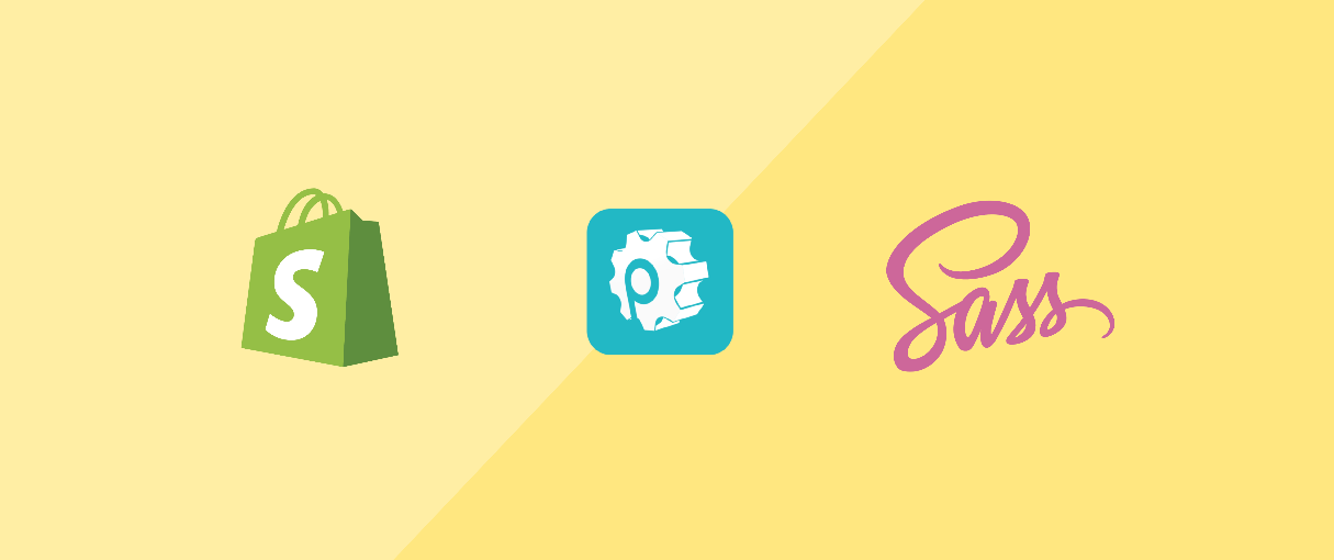 Live Reloading Shopify Themes: Sass Compilation with Theme Kit and Prepros