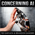 machine learning podcast: concerning ai