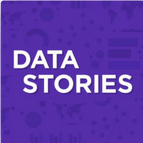machine learning podcast: data stories