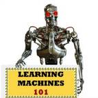 machine learning podcast: learning machines