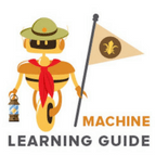 machine learning podcast: machine learning guide