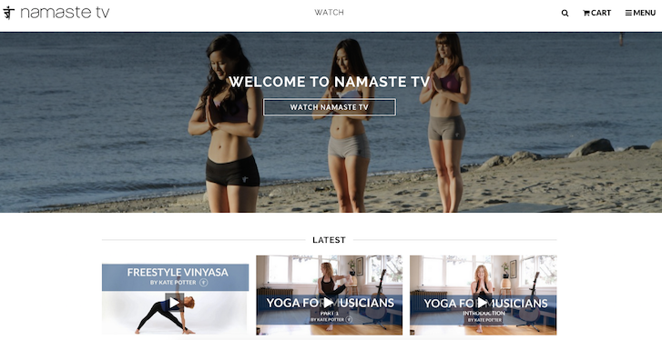 SplitMango Gets Flexible With Namaste TV: Watch Namaste TV