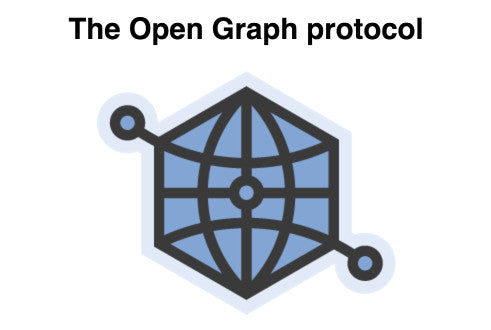 Open Graph tags: Open Graph protocol