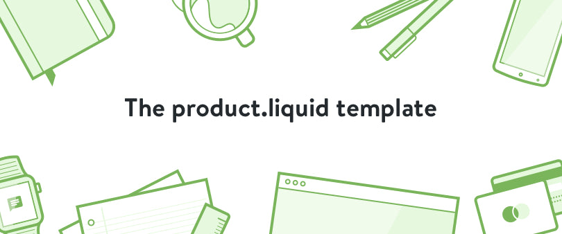 Shopify Tutorial: The product.liquid template