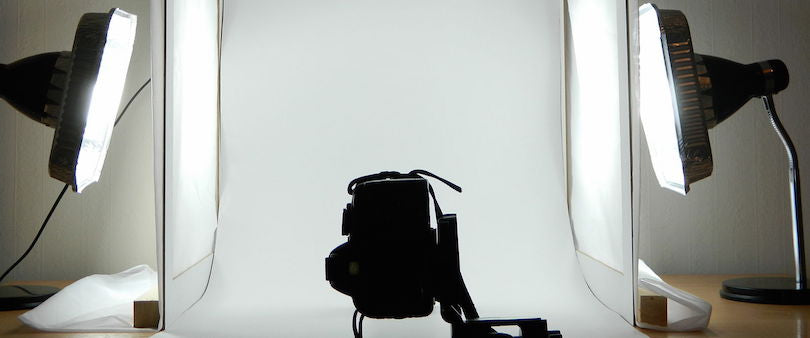 Add Product Photography to Your Service Offerings With These Tips