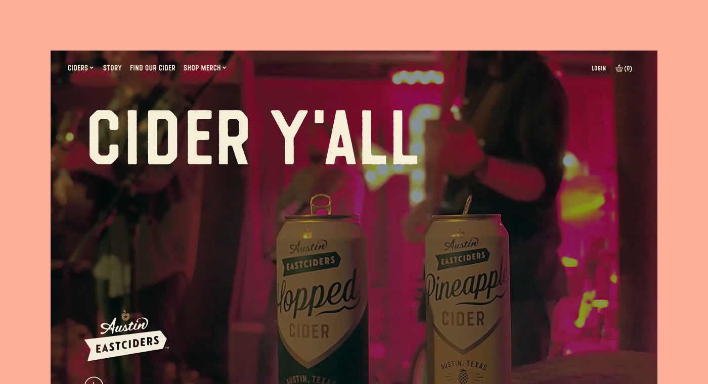 shopify commerce awards 2017 honorable mentions: Barrel