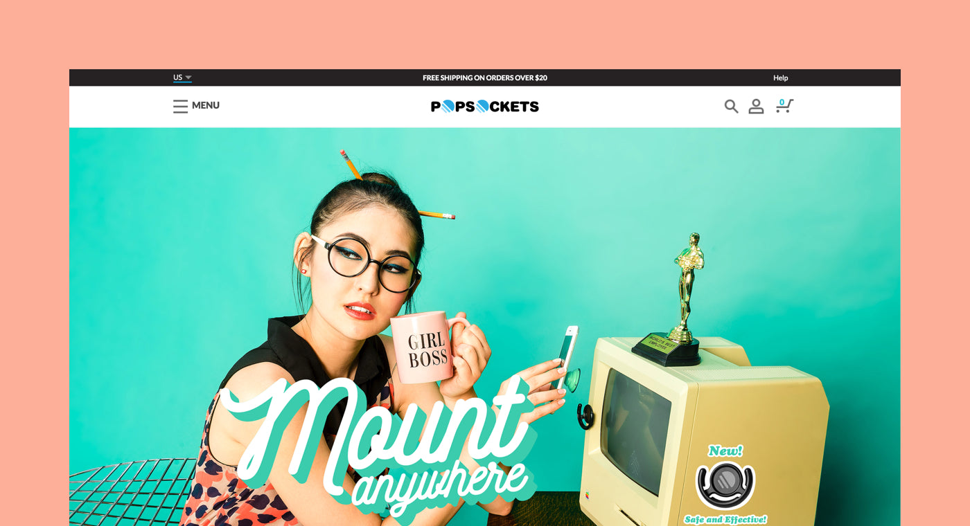 shopify commerce awards 2017 honorable mentions: Diff
