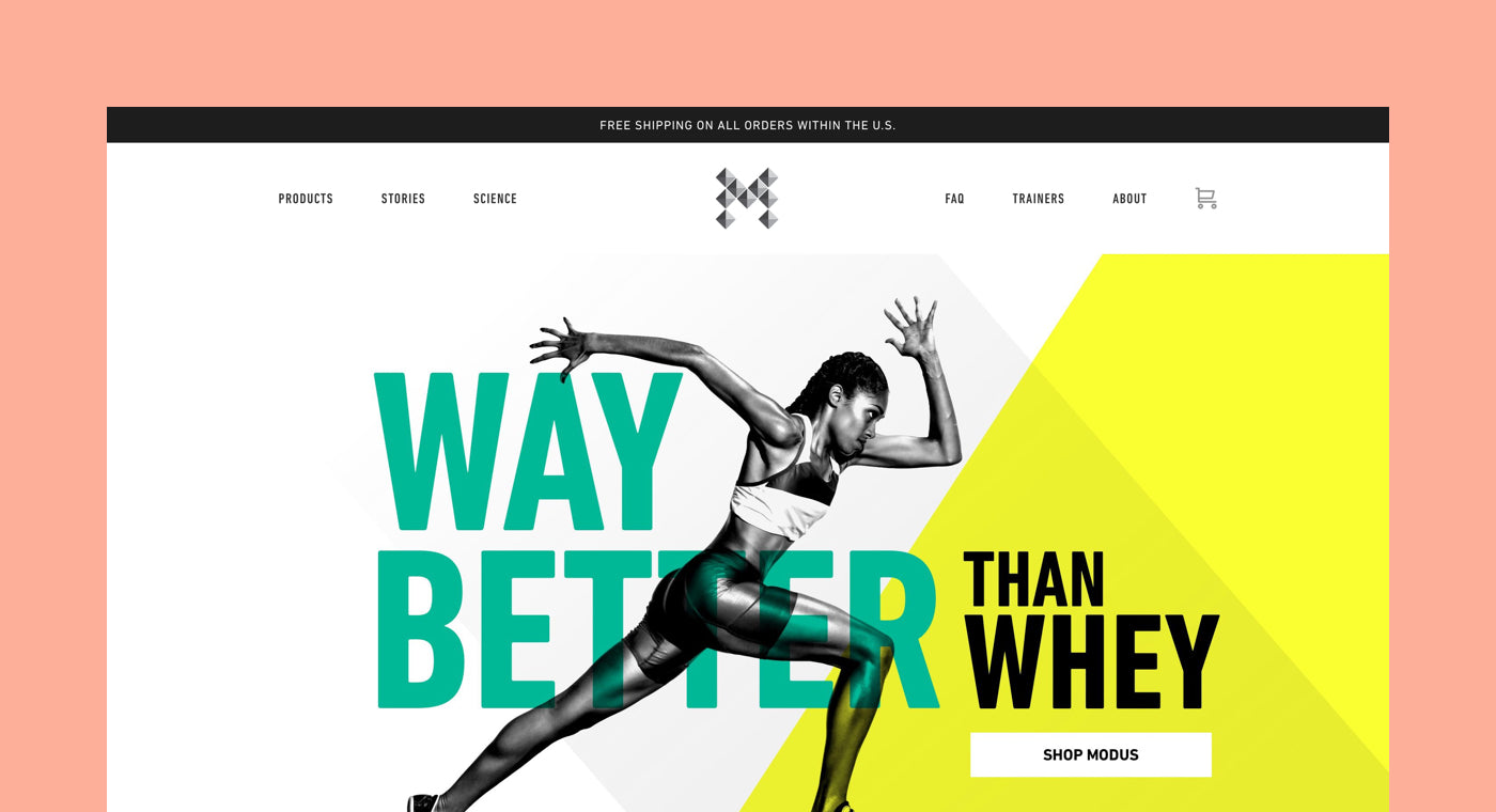 shopify commerce awards 2017 honorable mentions: Pointer