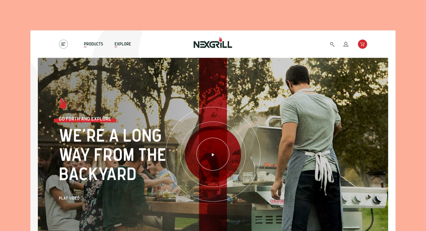 shopify commerce awards 2017 winners: nexgrill