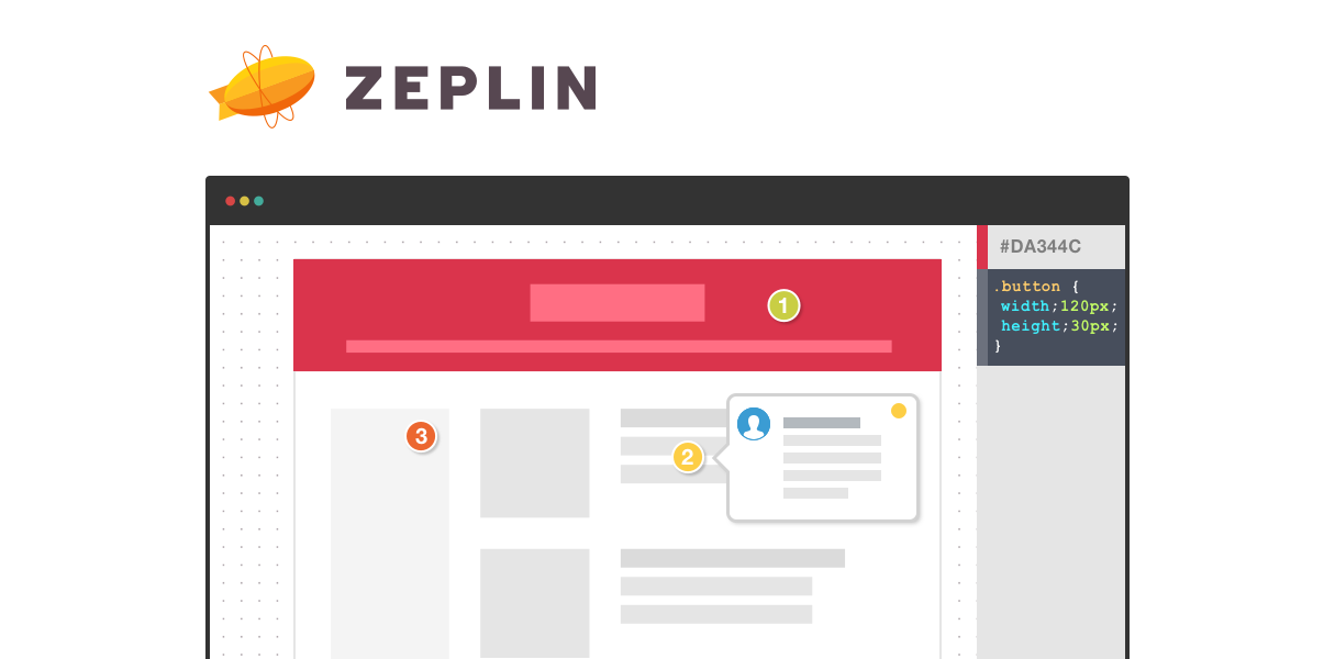 Shopify Plus Partner Createur: Zeplin