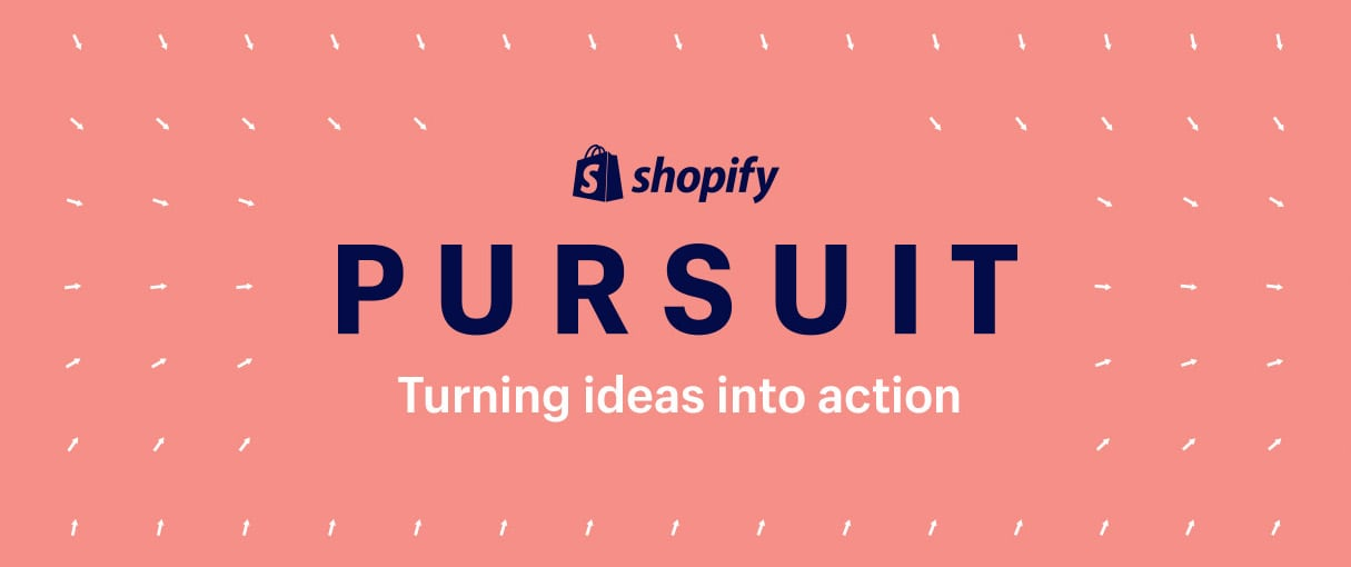 Announcing Pursuit: An International Conference Series to Help You Grow, Learn, and Connect