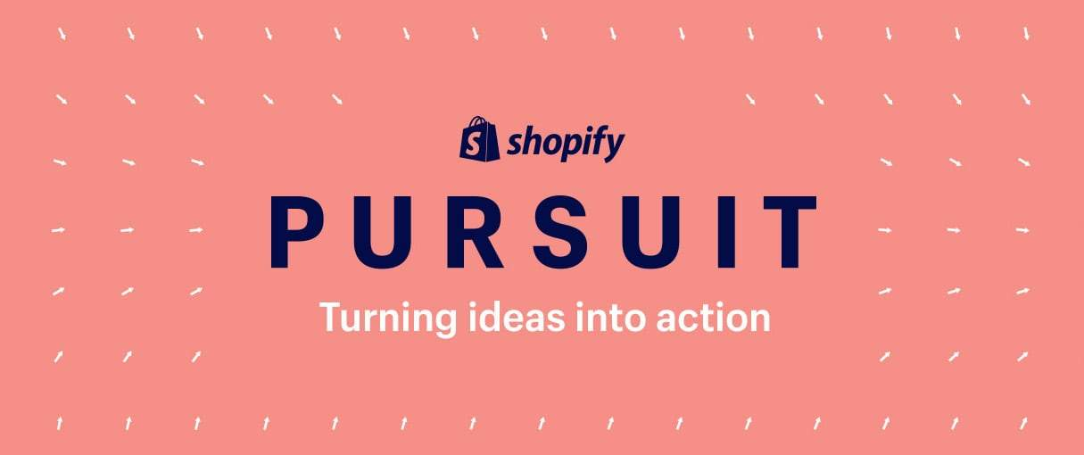 Shopify What's New Sept 7: Pursuit tickets