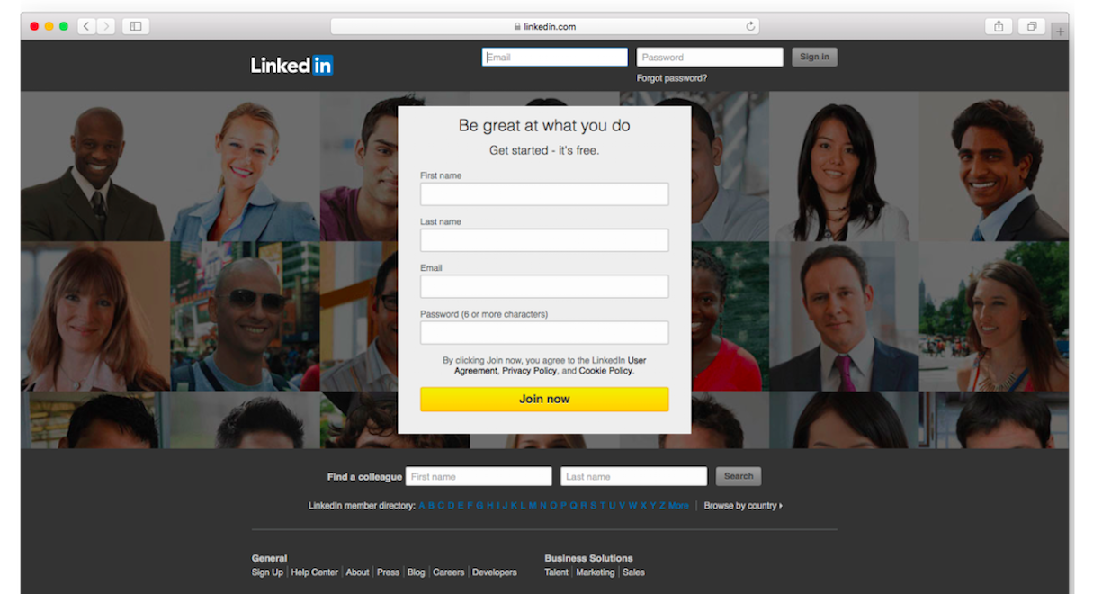 Sourcing Candidates: LinkedIn Getting Started