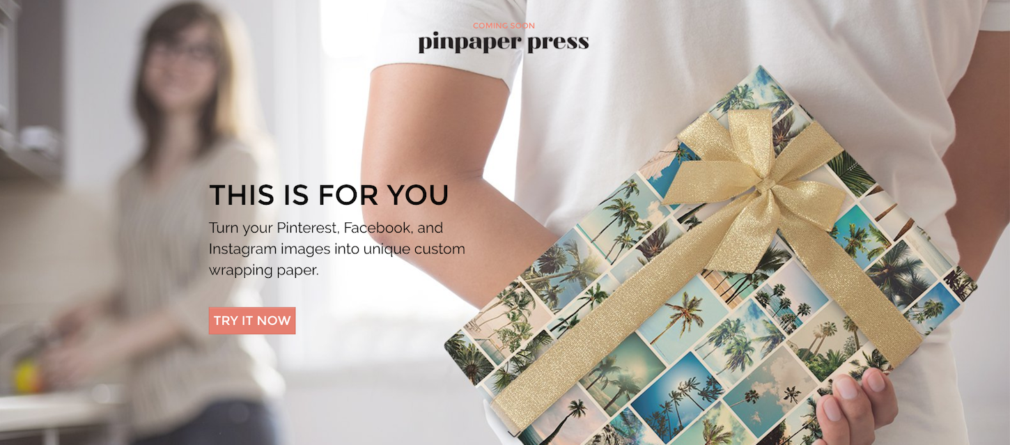 Successful Marketing Campaigns: Pinpaper press this is for you