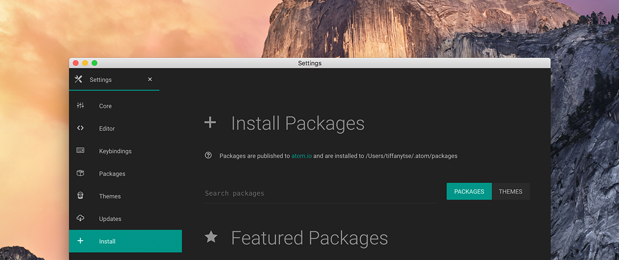 The 20 Best Atom Packages for Front End Developers