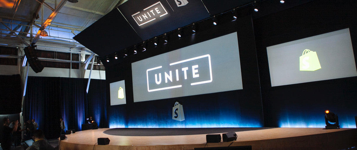 Announcing The Shopify Unite Fund: Help to Get You There