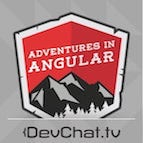 top 10 podcasts: adventures in angular