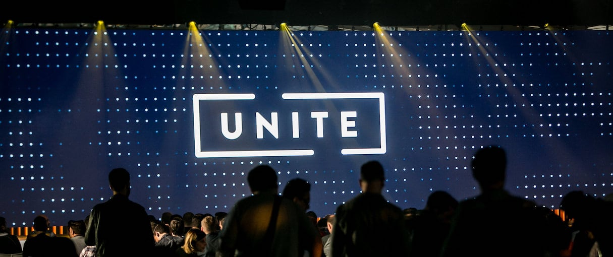 How 4 Shopify Partners Stumbled Onto the Unexpected at Unite