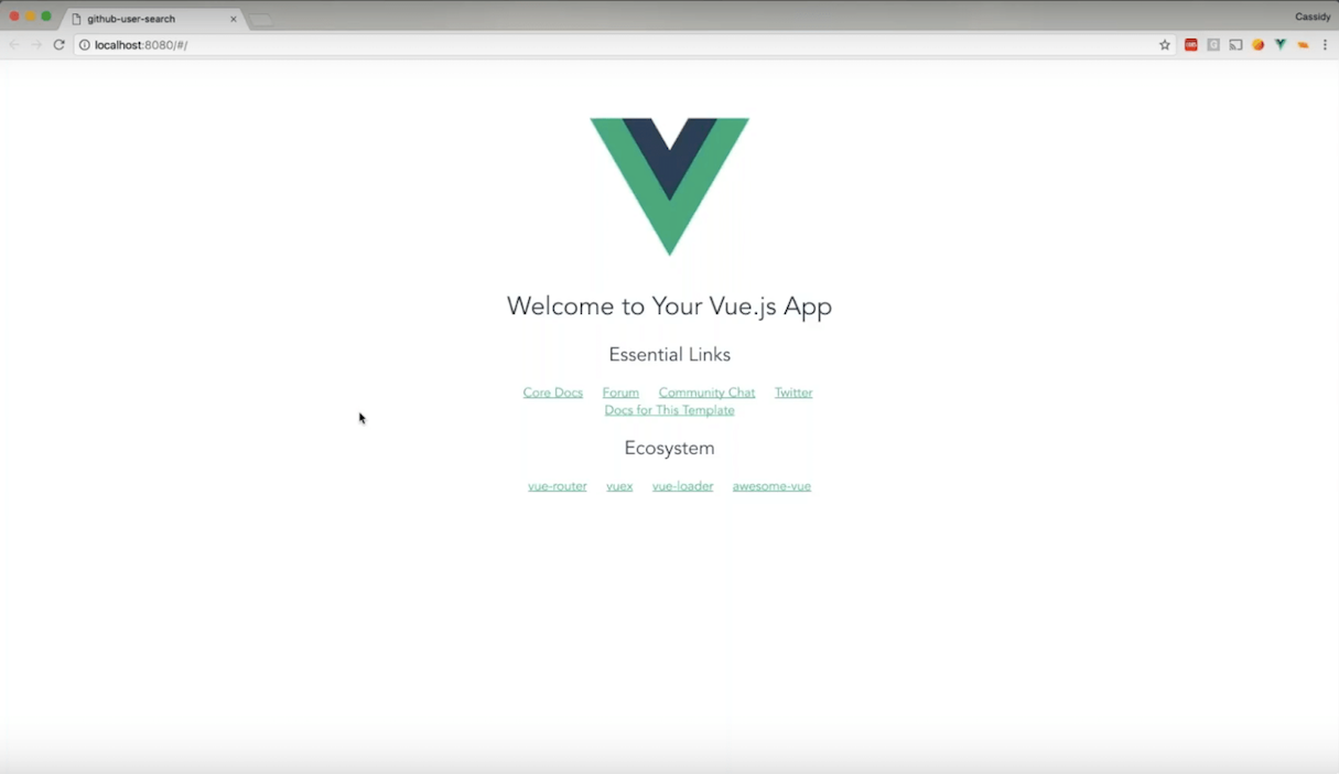 Vue js Tutorial — A Guide on Prototyping Web Apps