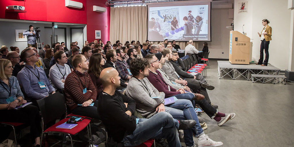 16 Web Conference Talks You Need to Watch This Holiday