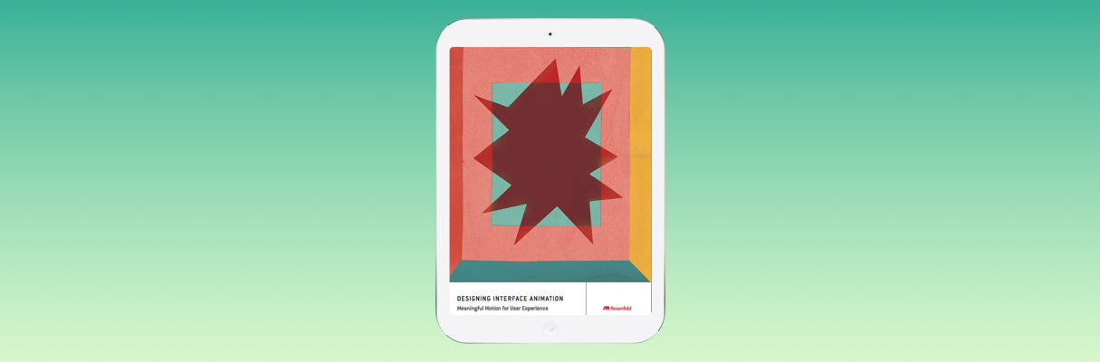 Web Design Books 2016: Animation