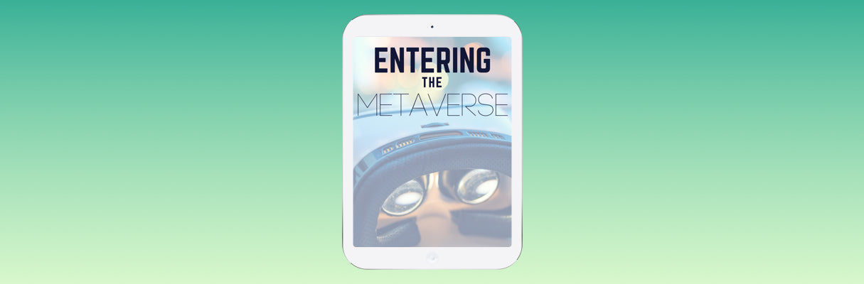Web Design Books 2016: Entering the Metaverse