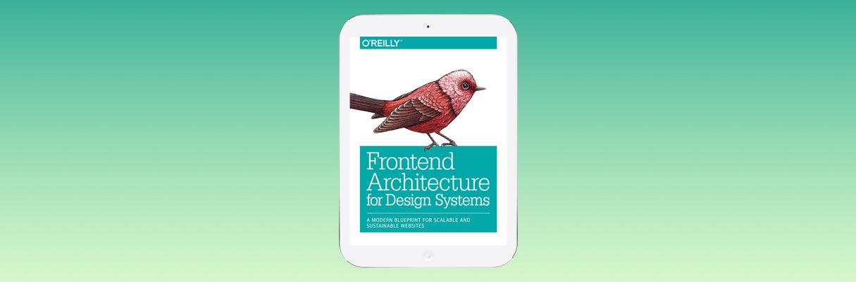Web Design Books 2016: Front-end Architecture